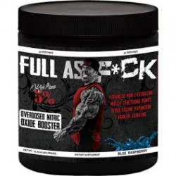 5% NUTRITION - RICH PIANA...