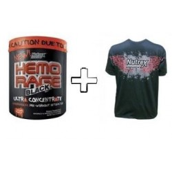 NUTREX - HEMO RAGE BLACK ULTRA CONCENTRATE 294GR (MIX FLAVORS)