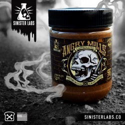 SINISTER LABS - CAFFEINATED...