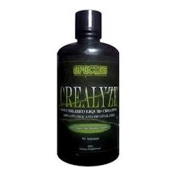SPECIES - CREALYZE 32OZ