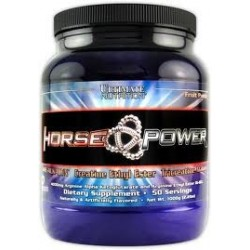 ULTIMATE NUTRITION - HORSE POWER 1000GR