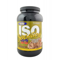 ULTIMATE NUTRITION - ISO...