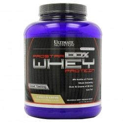 ULTIMATE NUTRITION -...