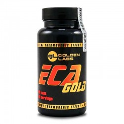 GOLDEN LABS - ECA GOLD 60CPS