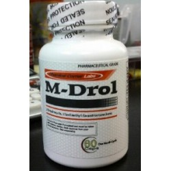 CCL - M-Drol  ( NEW...
