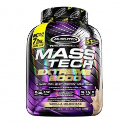 MUSCLETECH - MASS TECH...
