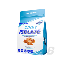 copy of 6PAK - ISO Whey...