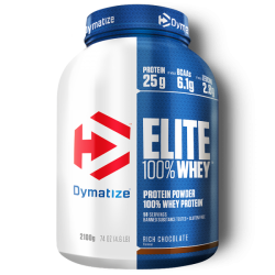 DYMATIZE ELITE 100% WHEY...