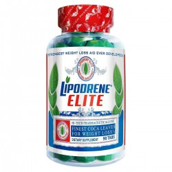 HI-TECH - LIPODRENE ELITE...