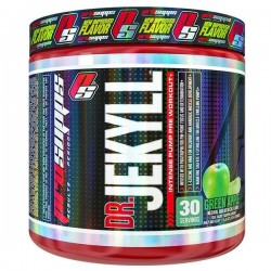 PRO SUPPS - DR.JEKYLL USA...