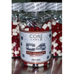 CORE LABS - C4 DECANOATE...