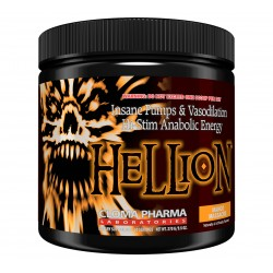 CLOMA PHARMA - HELLION 270GR