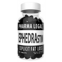 PHARMA LEGAL - Ephedrastim...