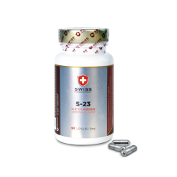 SWISS Pharmaceuticals - S23...
