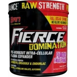 SAN - FIERCE DOMINATOR , 718GR