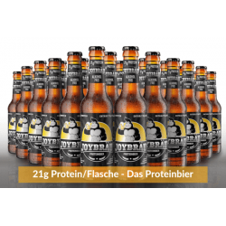JoyBräu - Protein Beer 330ml