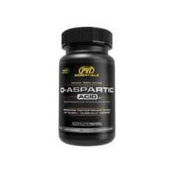 D-Aspartic Acid, Unflavoured - 100g
