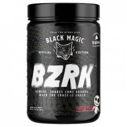 BLACK MAGIC - BLACK BZRK 500GR