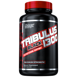 NUTREX - TRIBULUS BLACK...
