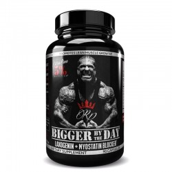 5% RICH PIANA - Bigger By...