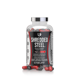 SteelFit - Shredded Extreme...