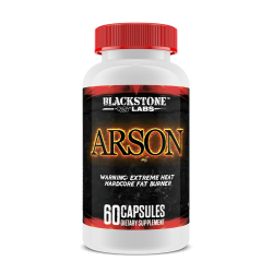 Blackstone Labs - Arson 60...