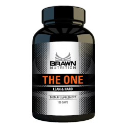 Brawn Nutrition - The One...