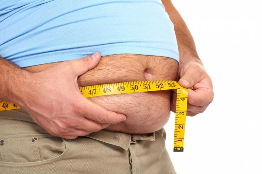 Can massage help lose belly fat