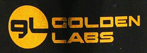 GOLDEN LABS