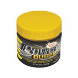 POWER BUTTER - Burro d'Arachidi 454g