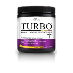 PURE LABS - TURBO 300gr -...