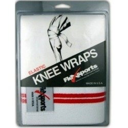 KNEE WRAPS EXTRA STRONG , 198 CM