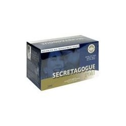 MHP - Secretagogue Gold, Orange - 30 Packets
