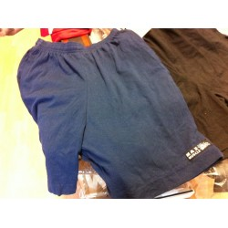 MAX MUSCLE - Pant short - BLUE