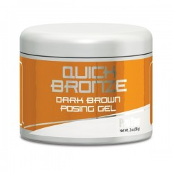 PROTAN - Hot Quick Bronze - 60 ml.
