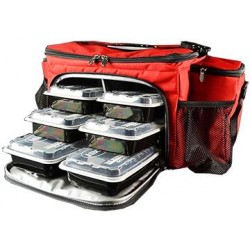 FITNESS ISOLATOR - ISOBAG 6 MEAL