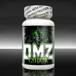 Black Dragon - DMZ 60Cap