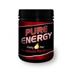 PNI SUPPLEMENTS - PURE ENERGY 312,5GR - GREEN APPLE