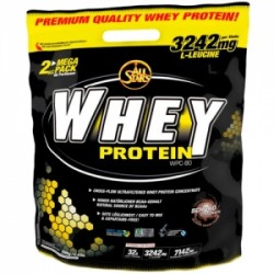 ALL STARS - WHEY PROTEIN 500GR