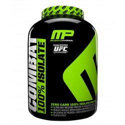 MUSCLEPHARM - COMBAT 100% ISOLATE  5LBS