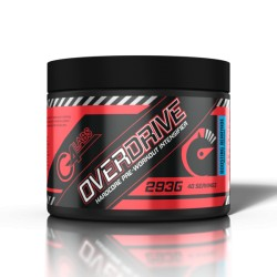 G4 Labs - Overdrive 293g...