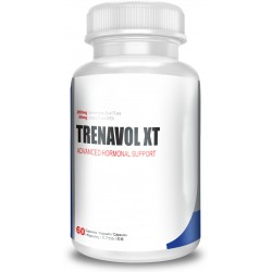 German Pharma. - Trenavol XT - 60 Caps