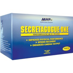 MHP - SECRETAGOGUE-ONE ORANGE 30 PACK