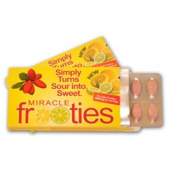 MIRACLE FROOTIES 10 CPS