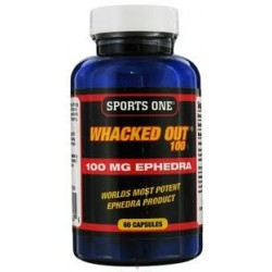 SPORTS ONE - WHACKED OUT