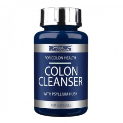 SCITEC COLON CLEANSER 100 CAPS