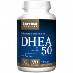 JARROW - DHEA 50mg 90 caps