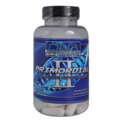 DNA ANABOLICS - Primordial...