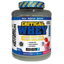Applied Nutrition - Critical Whey 5lbs