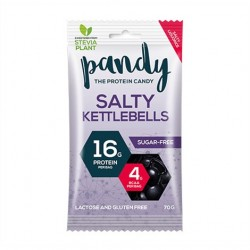pAnDy - PROTEIN CANDY -...